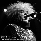 30 aprile 2013 - The Cage Theatre - Livorno - Melvins in concerto