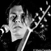 14 Maggio 2010 - Atlantico Live - Roma - Gianluca Grignani in concerto