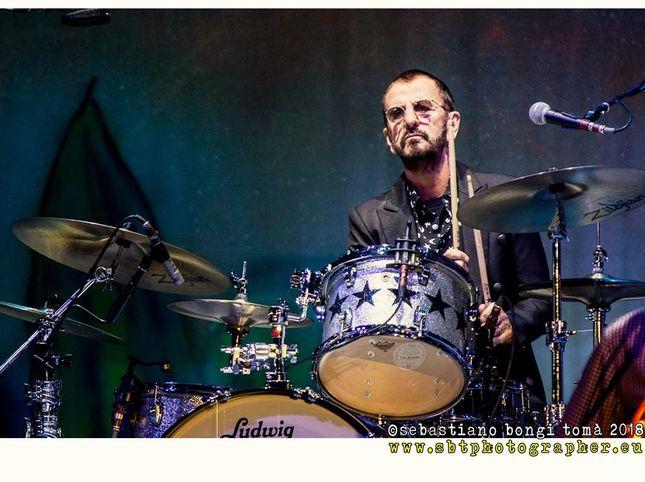 Ringo Starr, nuovo ep in uscita a marzo 2021: la tracklist ...