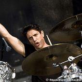 3 Luglio 2010 - Heineken Jammin' Festival - Parco San Giuliano - Mestre (Ve) - Stereophonics in concerto