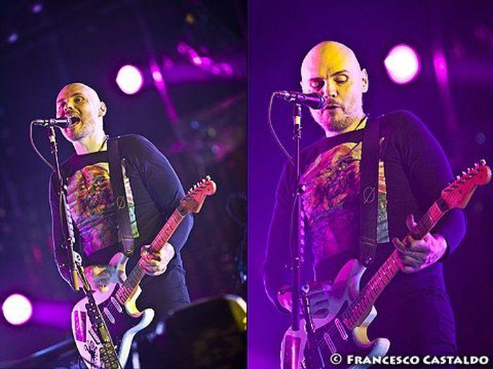 Smashing Pumpkins, in arrivo due nuovi EP: a maggio il primo singolo