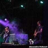 21 giugno 2021 – Castello Sforzesco - Milano – Edoardo Bennato in concerto