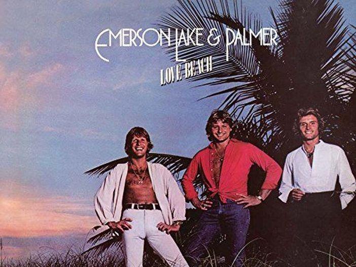 Emerson Lake & Palmer: esce il libro fotografico 'Together And Apart'