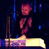 29 Novembre 2011 - PalaFabris - Padova - Smashing Pumpkins in concerto