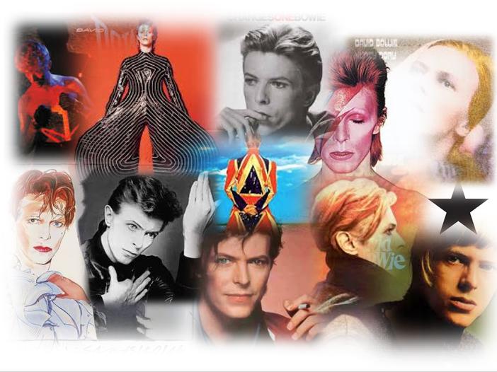"""David Bowie, un """"Tribute Day"""" nel quinto anniversario della morte"""