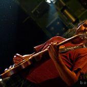 22 Maggio 2011 - The Cage Theatre - Livorno - Meat Puppets in concerto