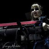 20 ottobre 2019 - Teatro Kapital - Madrid - Psychedelic Furs in concerto