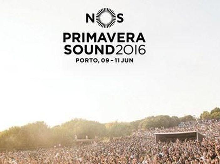 Primavera Sound, il report dell'ultimo giorno del Festival: PJ Harvey, Sigur Ròs, Moderat...