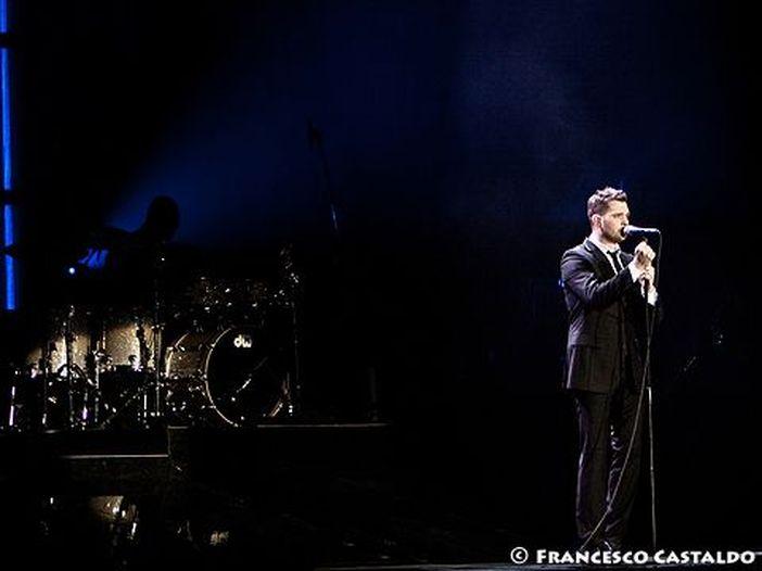 Concerti: Michael Bublé, 10 concerti a Londra e 40 negli USA