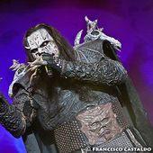 26 Giugno 2010 - Gods of Metal - Collegno (To) - Lordi in concerto