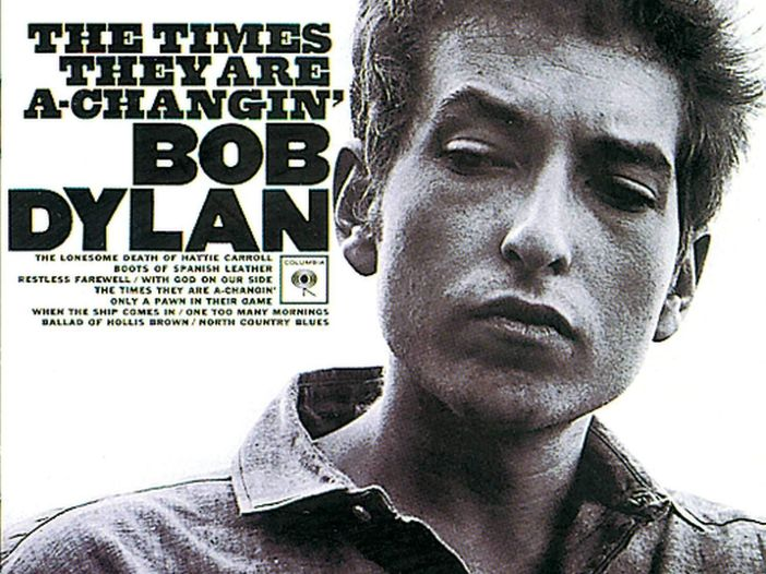 80 volte Bob Dylan: le origini del mito