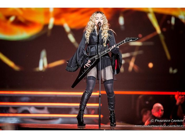 Madonna, un nuovo tour nel 2018? Lei: 'Presto tornerò sui palchi' - VIDEO