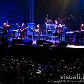 7 Maggio 2010 - PalaBassano - Bassano del Grappa (Vi) - PFM in concerto
