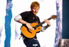 """Grandi album da (ri)ascoltare, nel frattempo: """"÷"""" di Ed Sheeran"""