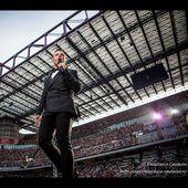 4 luglio 2015 - Stadio Meazza - Milano - Tiziano Ferro in concerto