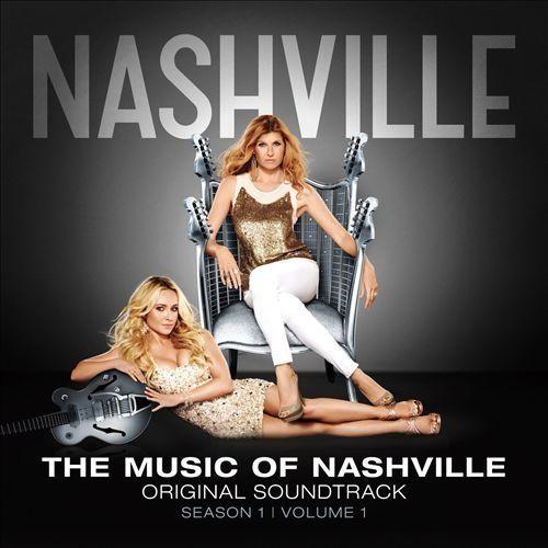 Reviews | Albums | Artisti Vari - THE MUSIC OF NASHVILLE - SEASON 1, VOL 1 on Rockol