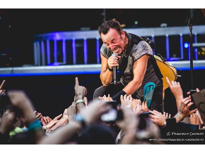 Bruce Springsteen, a Milano il debutto italiano del 'The river tour 2016': la scaletta della prima data a San Siro