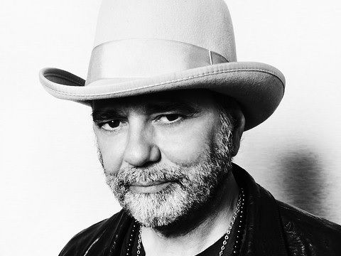Daniel Lanois, esce a ottobre il nuovo album 'Flesh and machine' - VIDEO