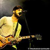 20 Novembre 2010 - Alcatraz - Milano - Vanilla Sky in concerto