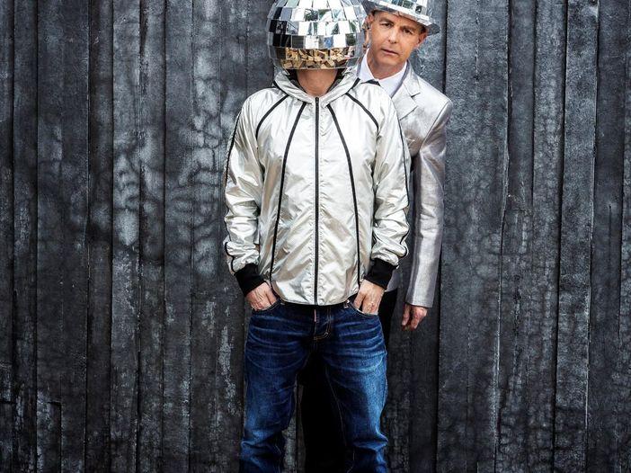 Pet Shop Boys: 'Il nostro segreto è non appartenere a nessun genere'