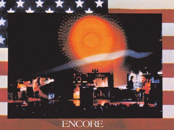 In ricordo di Edgar Froese, la 'mente' dei Tangerine Dream
