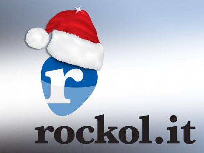 Natale a Rockol, i regali di Daniela Calvi