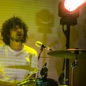25 agosto 2015 - Mojotic Festival - Sestri Levante (Ge) - Tame Impala in concerto