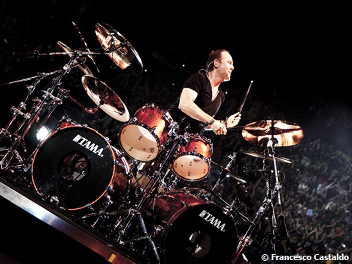 Metallica: la testimonianza di Ulrich al Senato contro Napster nel 2000