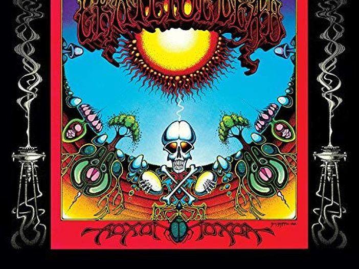"""La storia di """"Aoxomoxoa"""" dei Grateful Dead"""