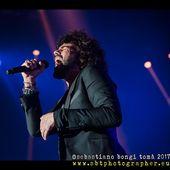 18 maggio 2017 - MandelaForum - Firenze - Francesco Renga in concerto
