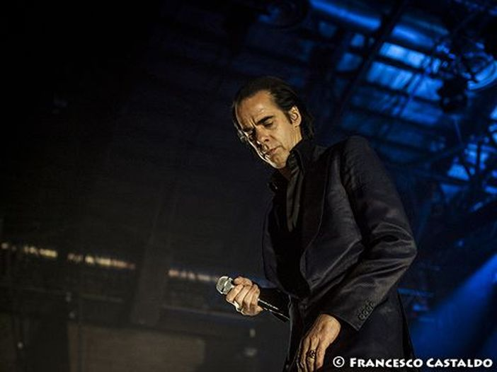 Nick Cave & the Bad Seeds: nuovo disco e documentario a settembre?