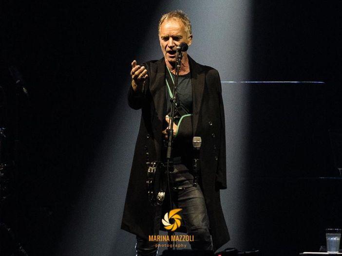 Biglietto nominale, il commento di Sergio Battelli sulle code al concerto di Sting