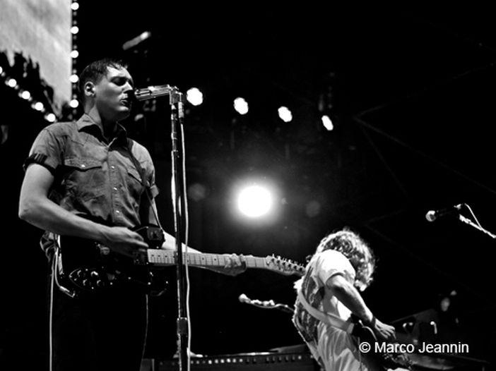 @live, la guida ai concerti della settimana: Arcade Fire, Motorhead e altri