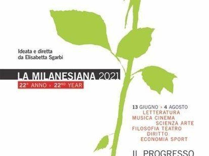 La Milanesiana 2021, il calendario musicale