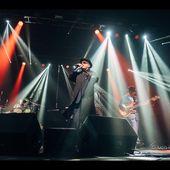 29 ottobre 2017 - Gran Teatro Geox - Padova - Madness in concerto