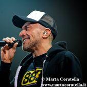 26 novembre 2013 - PalaLottomatica - Roma - Max Pezzali in concerto
