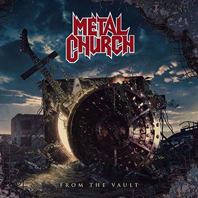Addio a Mike Howe, cantante dei Metal Church