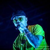 18 maggio 2017 - Atlantico Live - Roma - Salmo in concerto