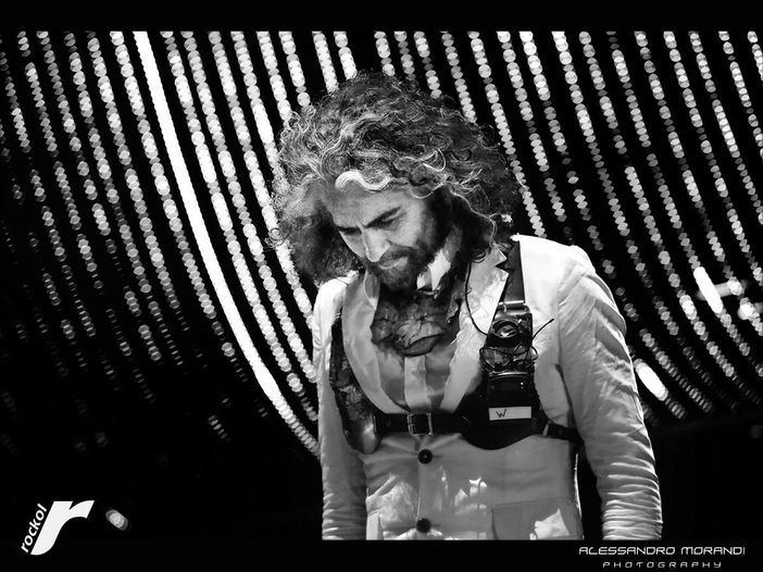 Flaming Lips, guarda il video live di 'What is the light?'
