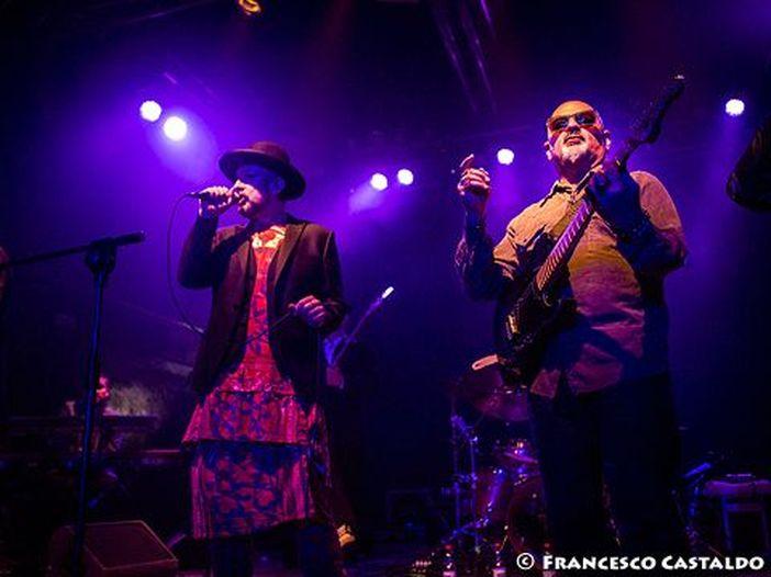 Boy George, dopo vent'anni di silenzio arriva il nuovo album 'This is what I do'