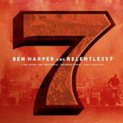 Ben Harper - LIVE FROM THE MONTREAL INTERNATIONAL JAZZ FESTIVAL