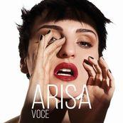 """Arisa - """"VOCE - THE BEST OF"""""""