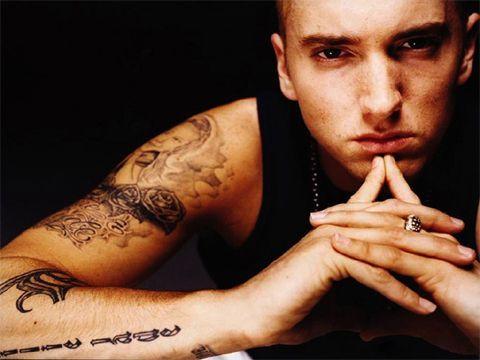 Eminem, 5 canzoni in più nella special edition del nuovo album