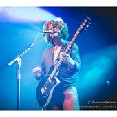 9 dicembre 2016 - Live Club - Trezzo sull'Adda (Mi) - Leogun in concerto