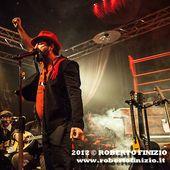 5 novembre 2012 - Tunnel - Milano - Vinicio Capossela in concerto
