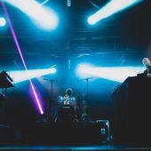 22 settembre 2018 - OGR - Torino - Tony Allen & Jeff Mills in concerto