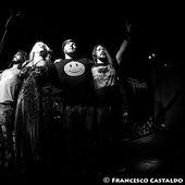 24 ottobre 2013 - La Salumeria della Musica - Milano - Amanda Somerville in concerto