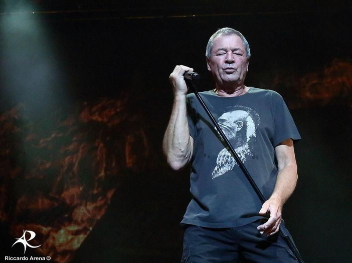 Deep Purple e 'leggende del rock' al concerto benefico Superjam