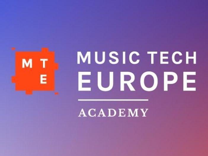 UE, al via il Music Tech Europe Academy