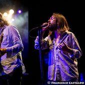 3 luglio 2013 - Alcatraz - Milano - Black Crowes in concerto